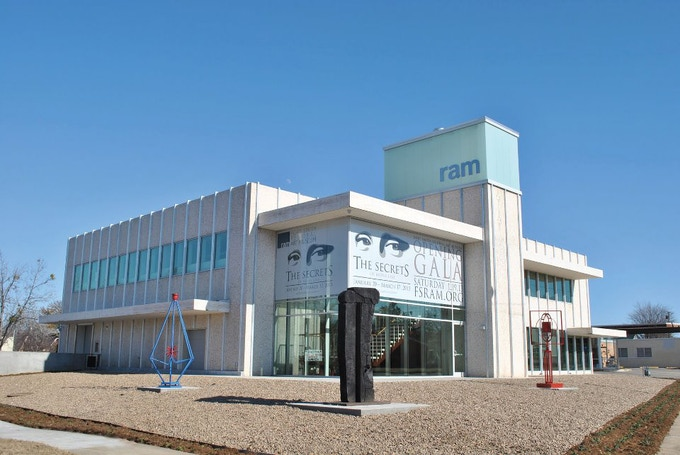 Ft Smith Regional Museum Art Museum