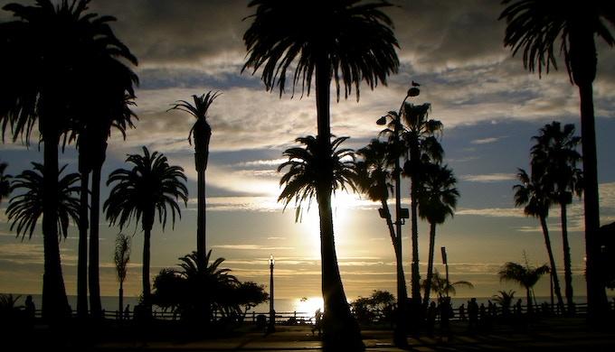 Come visit us at Silicon Beach, Santa Monica!