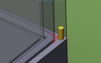 nano magnet