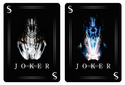 The Jokers.