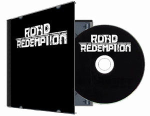 DVD Boxed Copy of Road Redemption