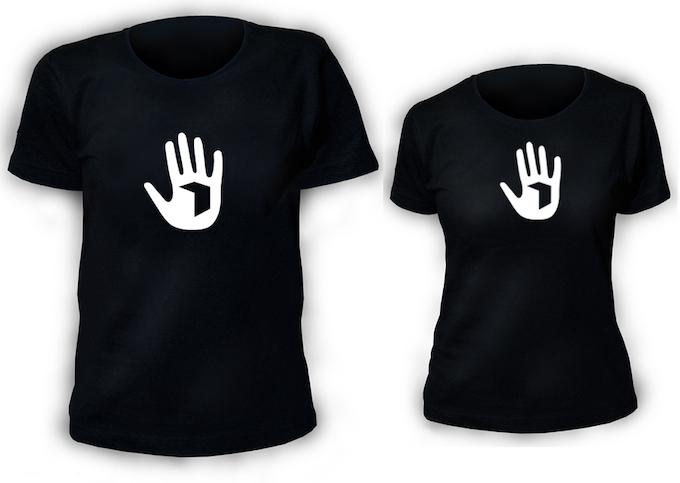 Men's and Women's SubPac T-Shirts