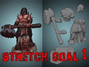 Stretch goal 1
