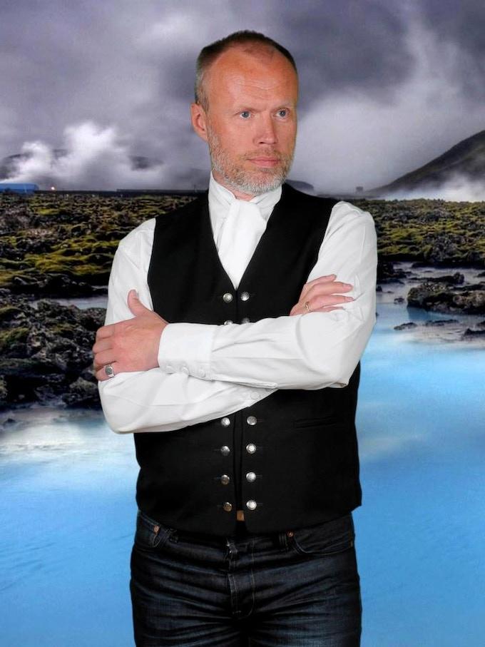 "Astmar Olafsson - ""Allan"""