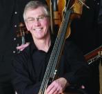 Adrian Bornet - double bass