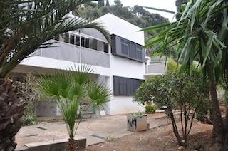 E1027 Garden Terrace (2012) - as it appears today.