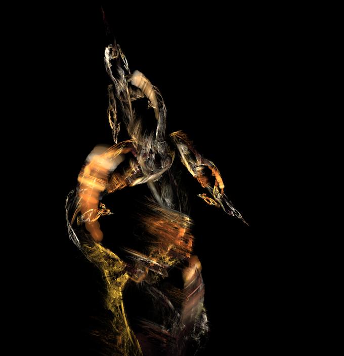 Animus, from DarkMan folio