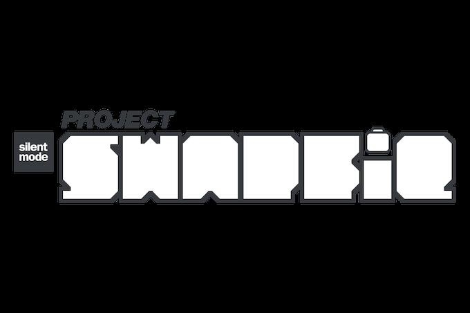 The Project Swapfig logo!