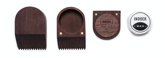 Indoek Wax Kit