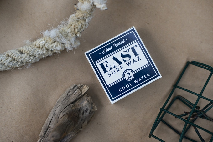 East Wax Packaging