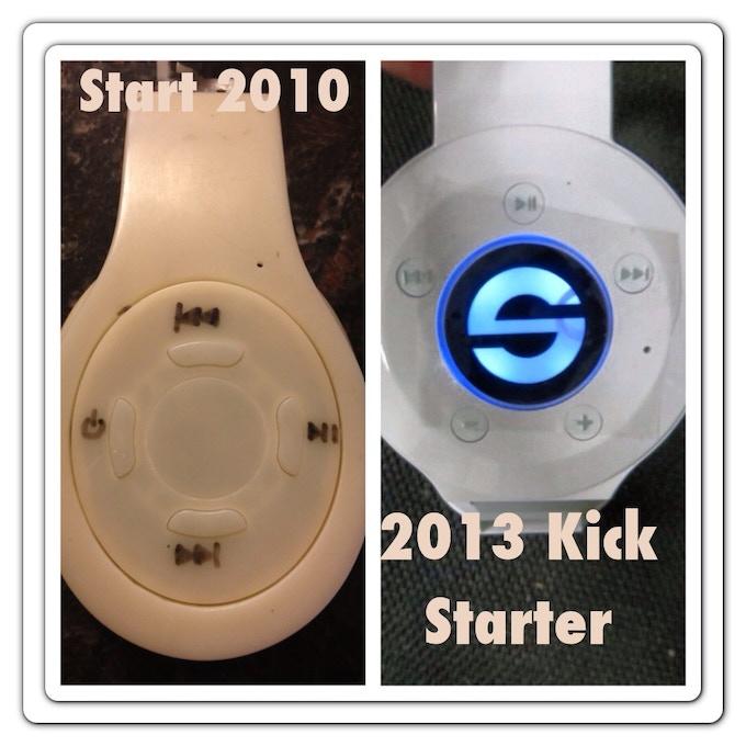 2010 prototype vs 2013 prototype