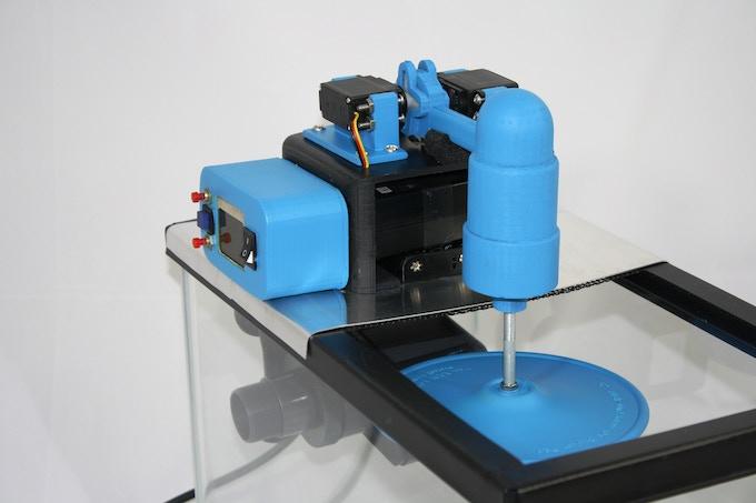 3D Refiner