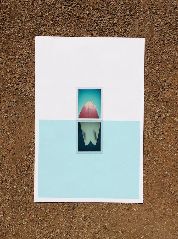 Matt Titone Art Print