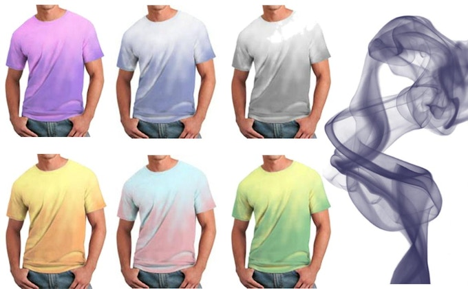 Choose from a variety of color combinations!