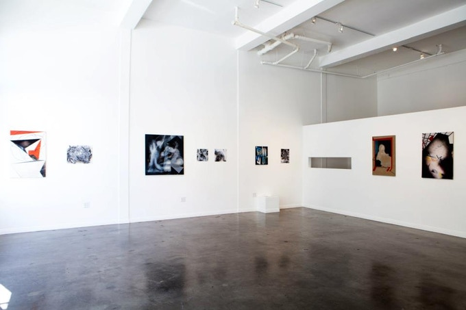 """Quotes By Vernon Baker: """"Had I Been Raised In The Village..."""" L.A. Exhibition By"""