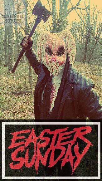 Easter Sunday Movie By Jason Delgado Kickstarter