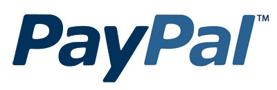 Now accepting paypal!  Click here!