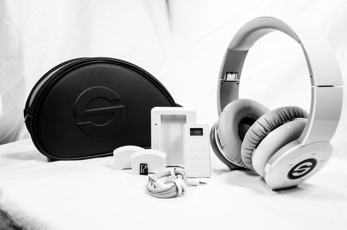 Stadium Headphone Final Prototype