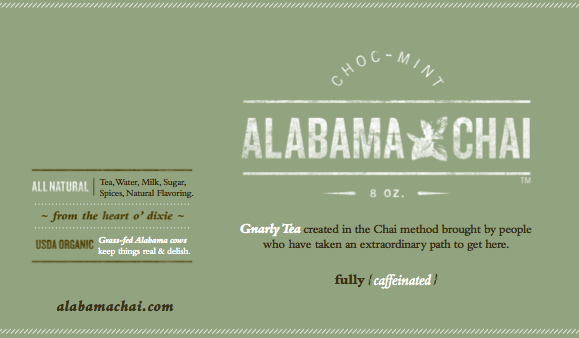 Coming Fall 2013 - Chocolate-Mint