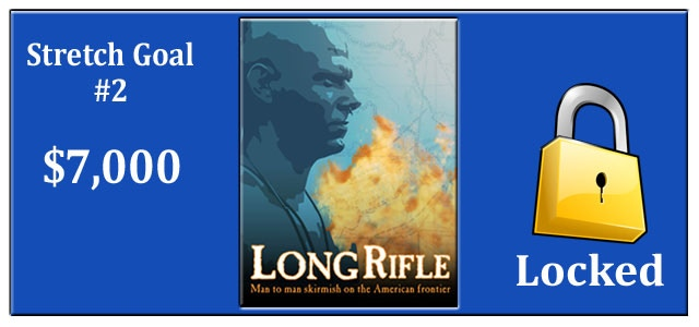 Long Rifle - Man to Man Skirmish on the American Frontier