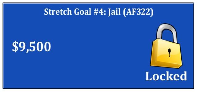 Pioneer era Jail