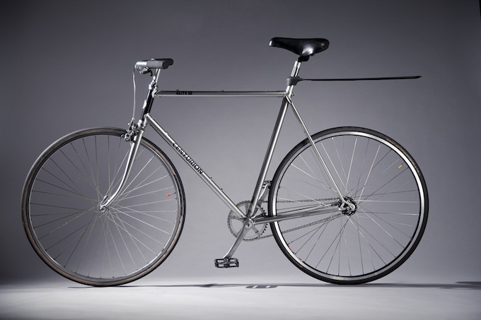 Plume The Recoiling Bicycle Mudguard By Plume Kickstarter