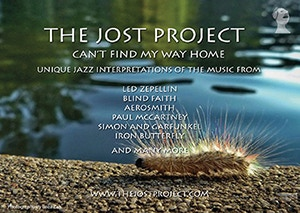 The Jost Project Postcard