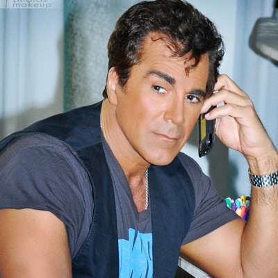 Personal Phone Call From Carman