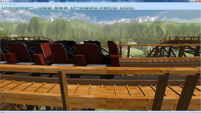 Theme Park Studio - Create the Ultimate Theme Park! by