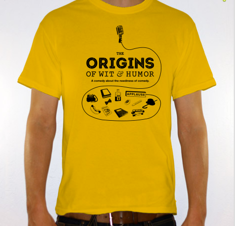 Sharp looking Limited Edition Backer Shirt! (Initial mock up)