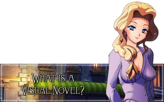 Errant Heart - A Visual Novel by Pseudomé Studio LLC — Kickstarter