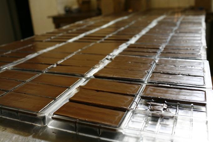 Imagine your next baking project with chips that taste like Kallari gourmet chocolate