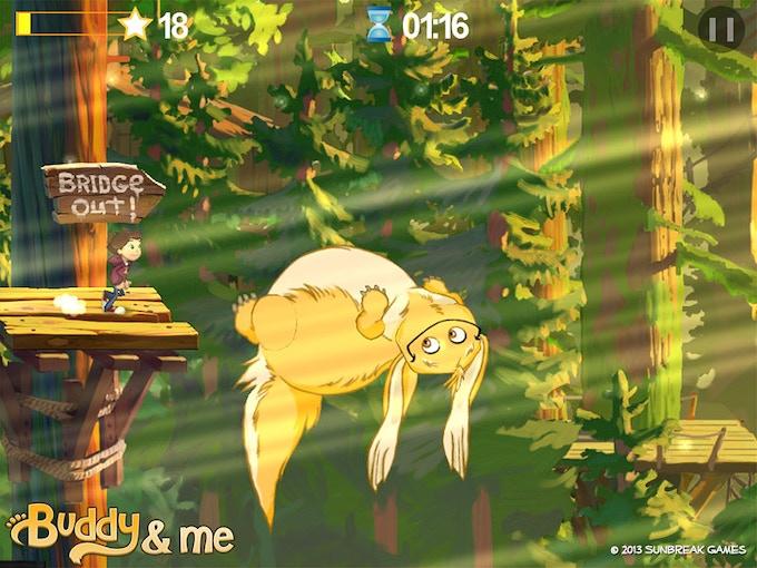 Buddy Amp Me By Sunbreak Games Kickstarter