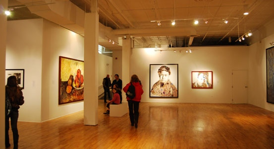 (reward) VIP GUIDED TOUR of the Museo de las Americas