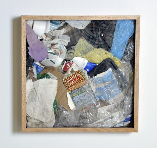 $125 Litter Piece Example