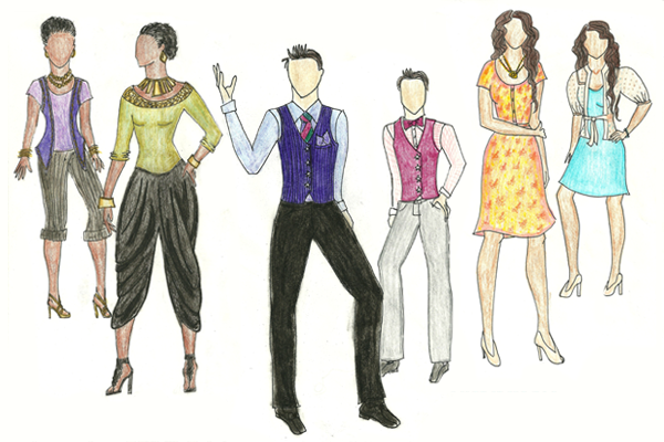 Designs by Jessica Davis