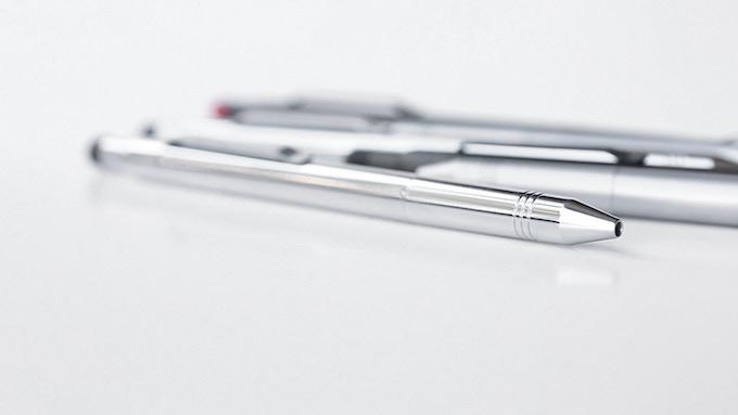 Ti-Click Pen Tips