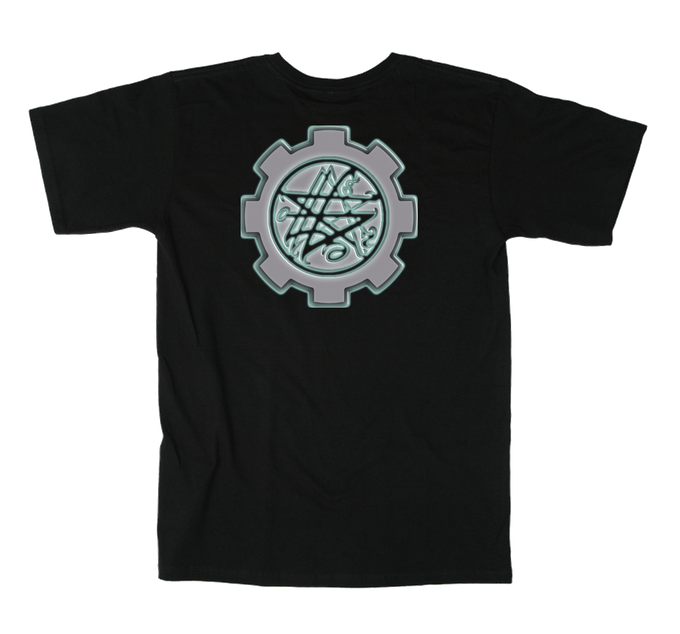 Pledge $50 to get the COG T-SHIRT REWARD