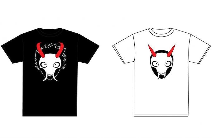Skull Brothers T-Shirts