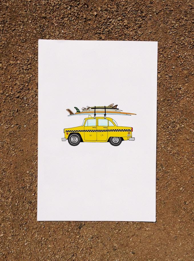 Kevin Butler Art Print
