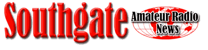 Southgate Amateur Radio News