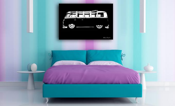 VW Microbus