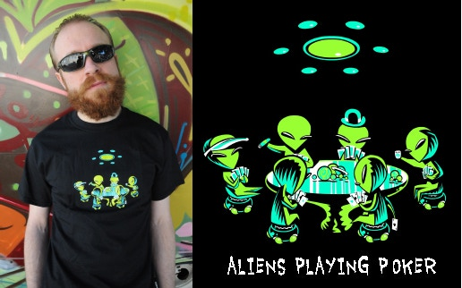 NIGHT OF THE LIVING VIDIOTS by Andy Ristaino — Kickstarter