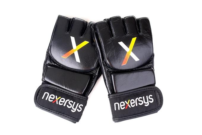 Nexersys Gloves