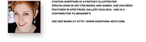 Cynthia Sheppard