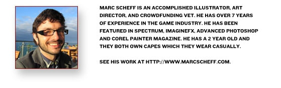 Marc Scheff