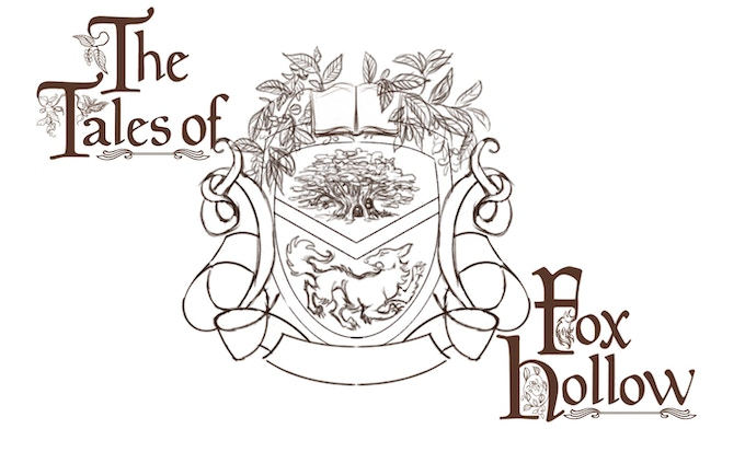Fox Hollow Village Coat of Arms