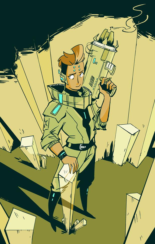 Lex Laser Concept