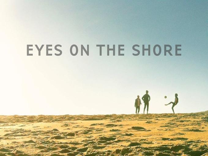 Eyes on the Shore. Photo by Jen Woo