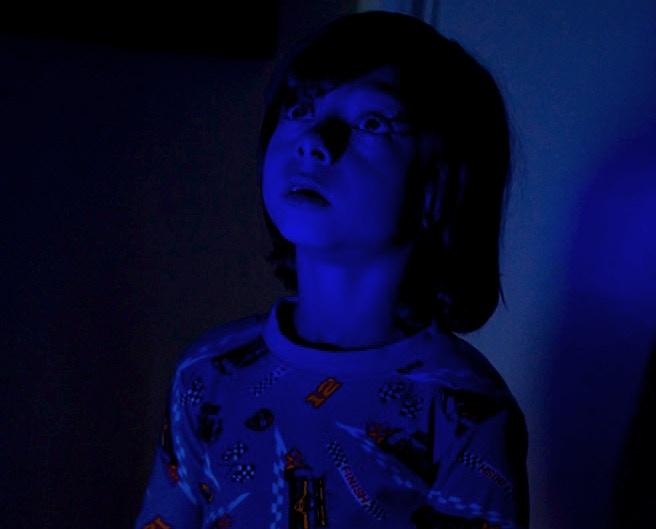 Hudson Pischer as Ricky